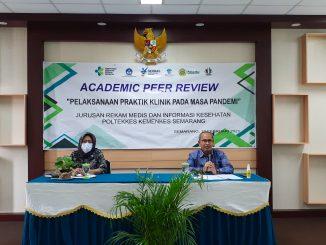 Academic Peer Review